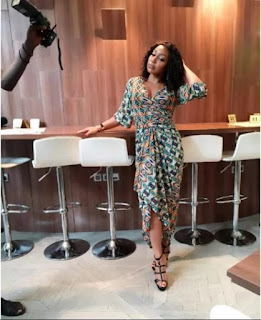Nollywood Actress, Rita Dominic opens up about having children