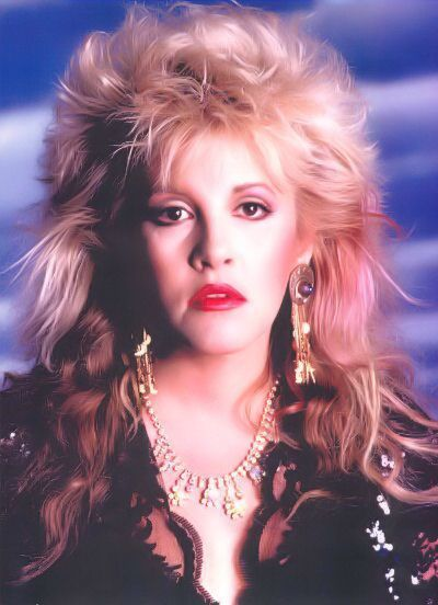 cosmic american blog stevie nicks goes aerobic rock stand back and