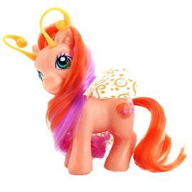 My Little Pony Orange Flower Breezies Parade G3 Pony
