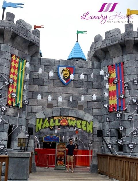 legoland malaysia resort theme park lego kingdom reviews