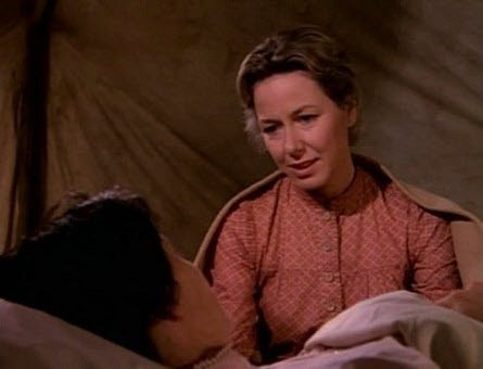 Little House on the Prairie - Season 8 Episode 19: A Promise to Keep