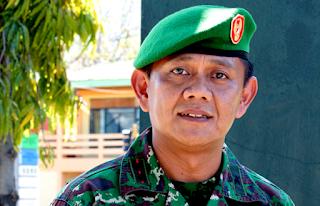 Pasca Santoso Tewas, Ini Dua Titik Fokus Pengintaian TNI di Luwu Raya
