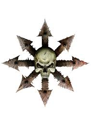 Leaked!!! The New Symbol of Chaos- Age of Sigmar - Faeit ...