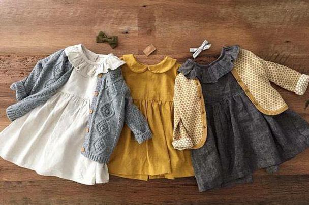 a9d958daf ... تستعد كل أم لإحضار ملابس شتوي لإطفالها ولكن قبل أن تقومي بالشراء عليك  الاطلاع على بعض ملابس الأطفال الشتوي للبنات لتساعدك في اختيار الملابس لجعل  بناتك ...