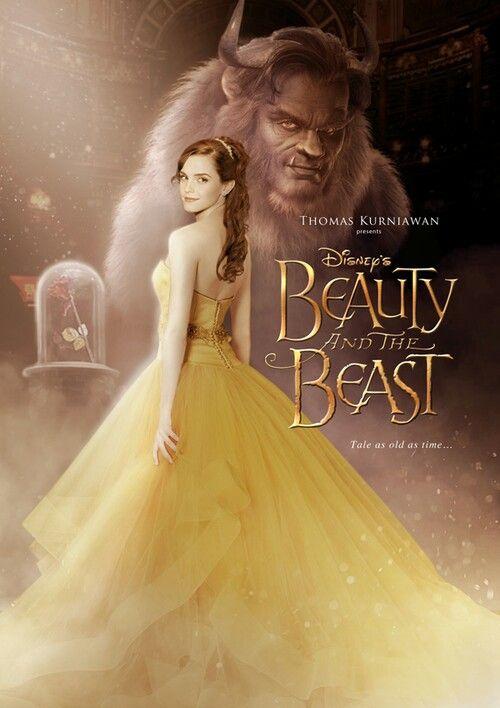 Beauty and the Beast (2017) โฉมงามกับเจ้าชายอสูร [HD]