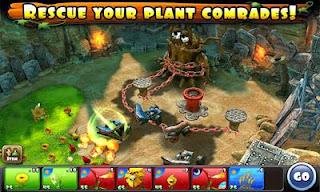 Eden Spiel Android