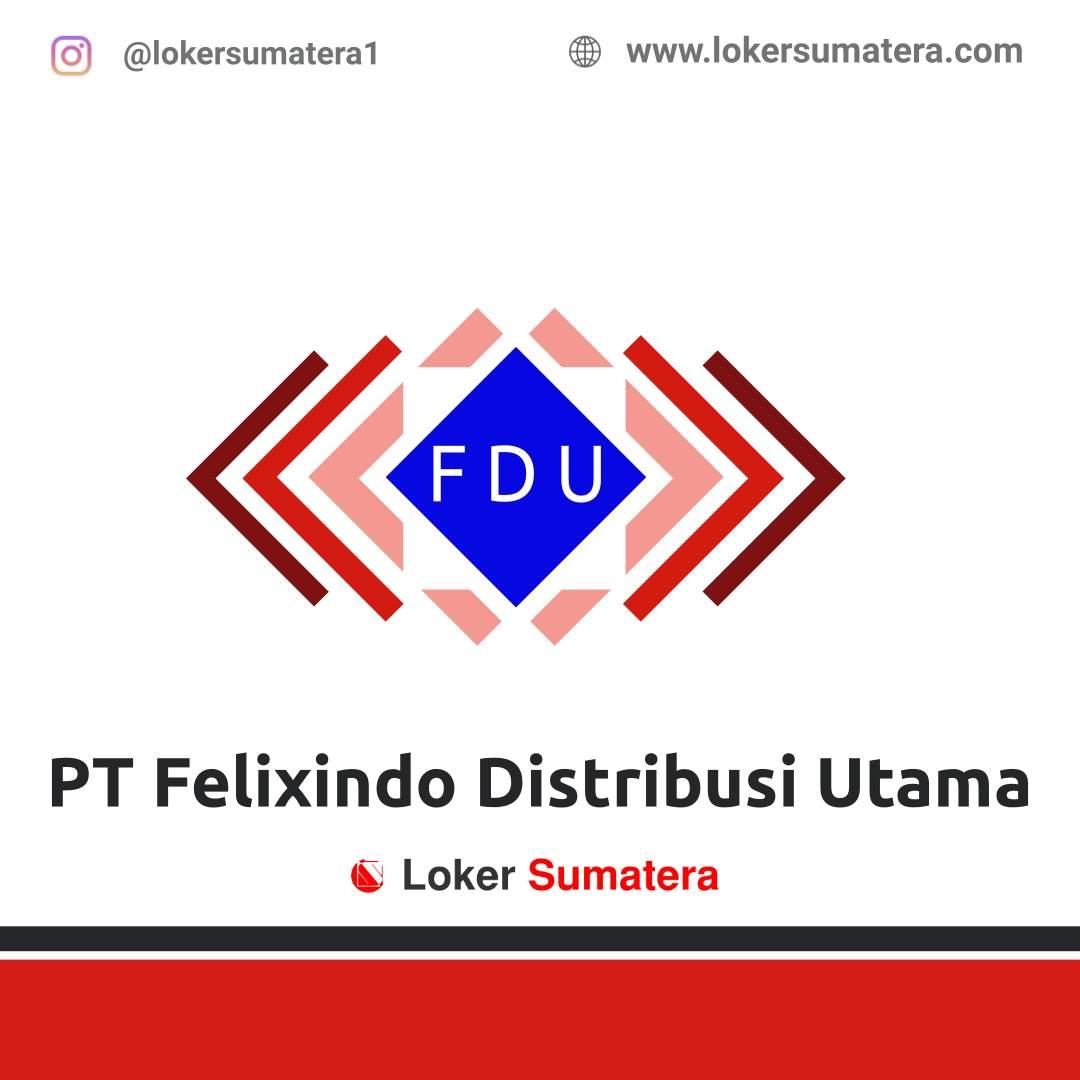 Lowongan Kerja Padang: PT Felixindo Distribusi Utama September 2020