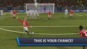 Download Game Sepak Bola Dream League Soccer 2017 APK