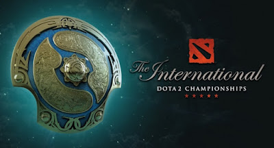 The International 7 playoffs bracket and schedule