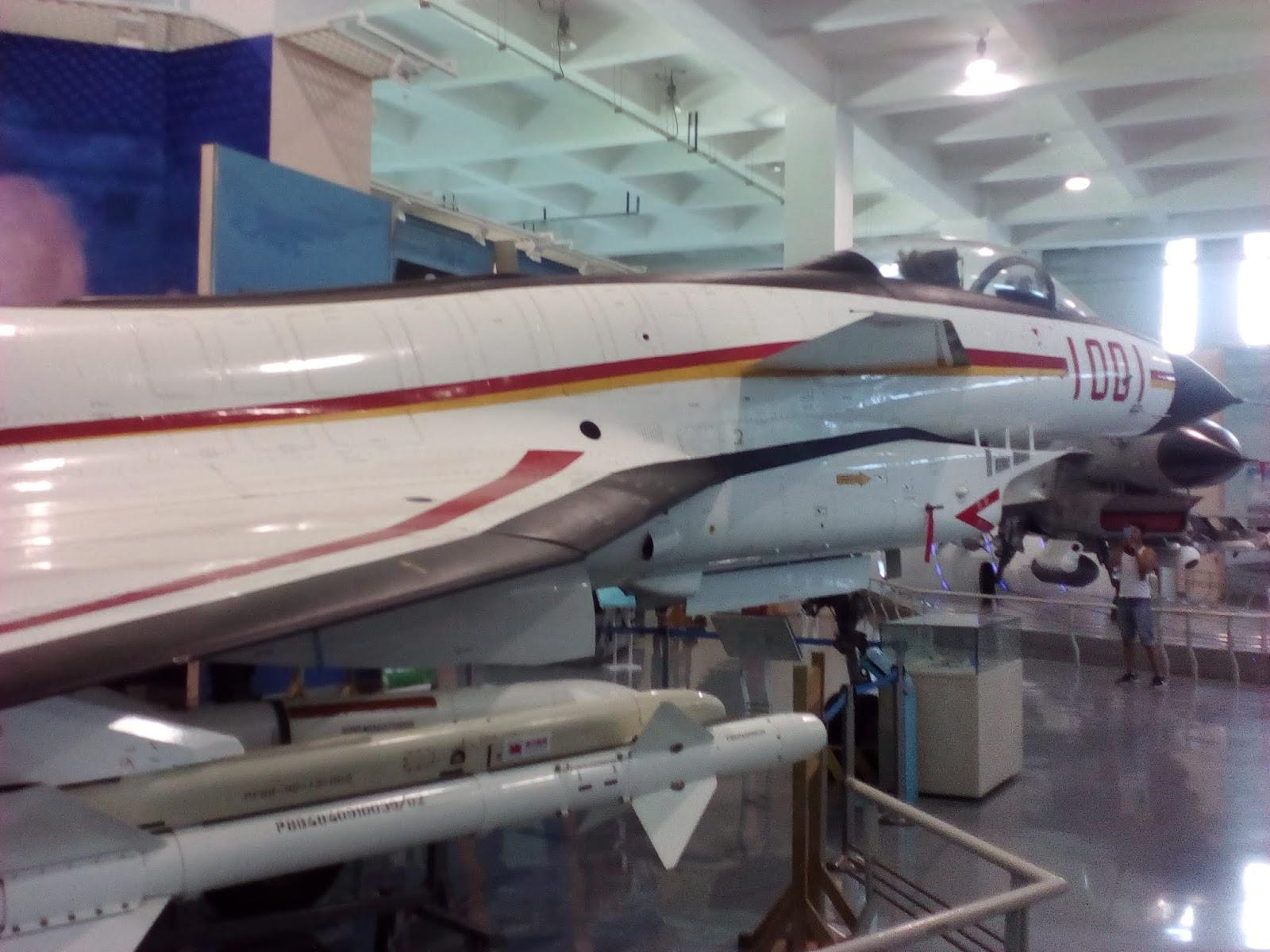 фото музей авиации китая булочки