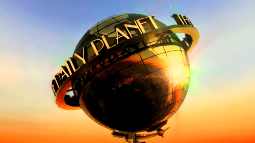 my daily planet globe project - page 4