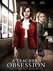 pelicula A Teacher's Obsession (2015)