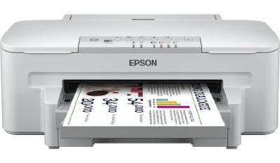 Epson Workforce WF-3010DW Driver Downloads