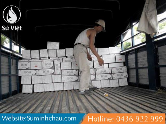 cung cấp bát cơm Minh Châu toàn quốc