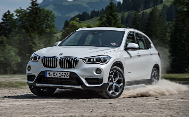 2017 BMW X1 XDRIVE28I Reviews