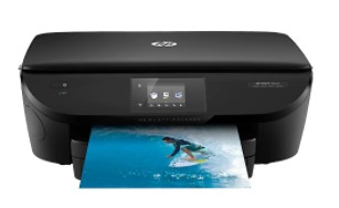 Download HP ENVY 5644 e-All-in-One Printer Drivers