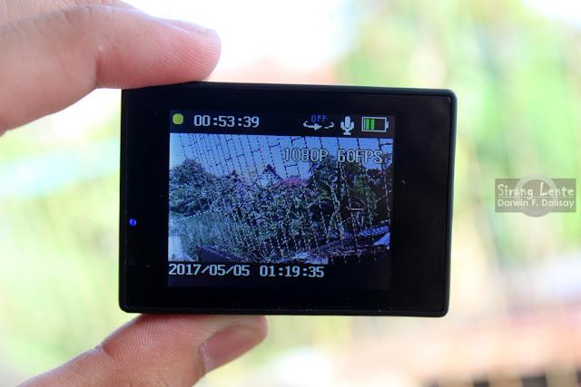 SJ Camera