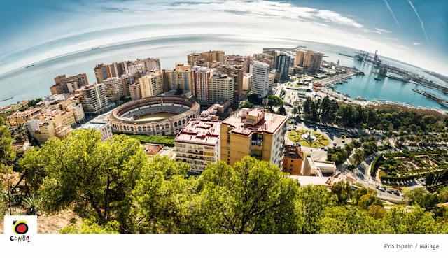 Onde ficar na Andaluzia? Dicas de hotéis em Granada, Córdoba, Sevilha e Málaga