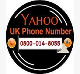 Change yahoo Password