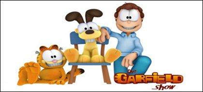 Infoanimation Com Br O Show Do Garfield Ganha Terceira Temporada
