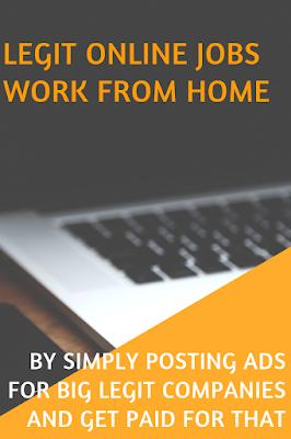 Online Advertising Jobs