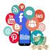 جميع مواقع التوصل لاجتماعي في تطبيق واحد فقط تطبيق يضم جميع تطبيقات social media علي هاتفك الاندرويد