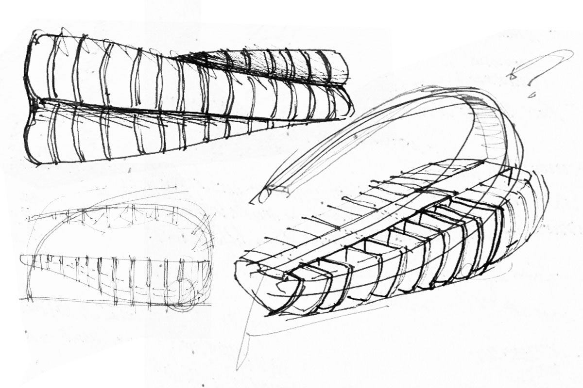 [R]ed[U]x Lab: Ryerson University Architectural Science
