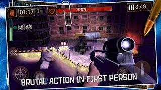 Combat Battlefield:Black Ops 3 Apk v5.1.3 Mod (Unlimited Golds/Cash/Med Kits)