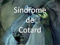 El síndrome de Cotard