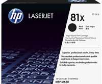 HP Enterprise M605xm Toner Cartridges Review