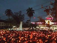 Blunder Aksi Lilin, Bikin Ahoker Kehilangan Simpati dari 27 Juta Orang Sunda