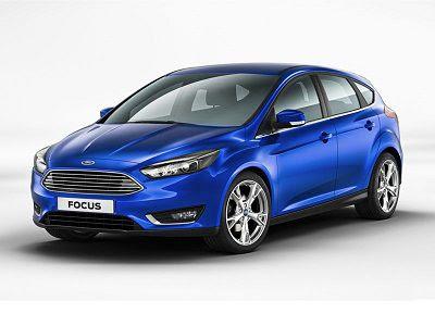 Harga Ford Focus