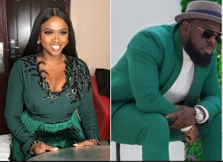 How Timaya Has Gifted Me My New Single - Waje Reveals