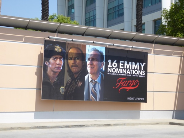 Fargo 2017 Emmy nominations bIllboard
