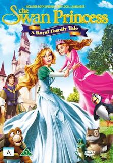 Printesa Lebada: Povestea unei familii regale dublat in romana
