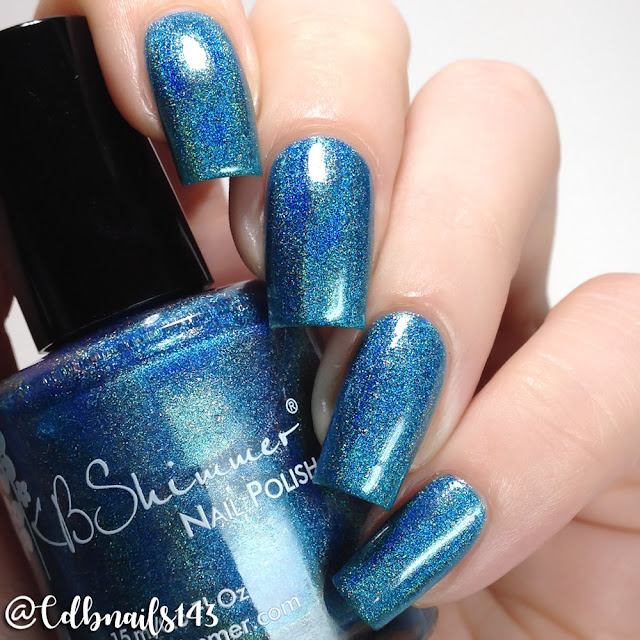 KBShimmer-That Goes Without Cyan