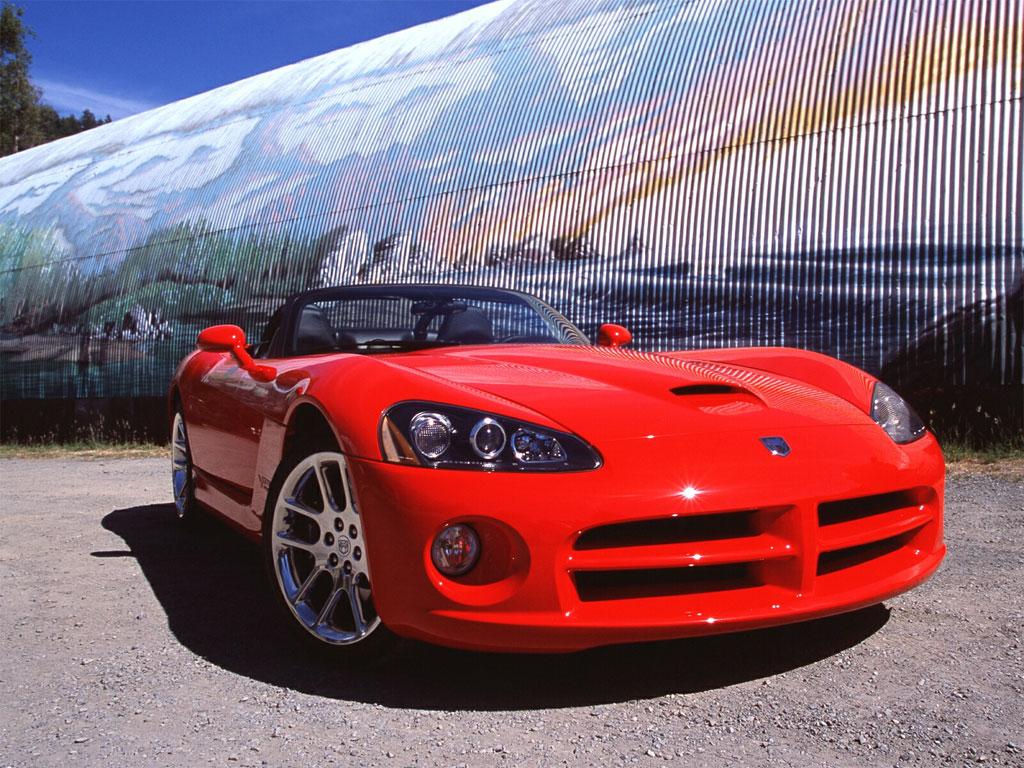 Dodge Challenger Convertible >> Chrysler and Dodge: dodge viper srt10 convertible