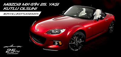 Mazda Bebek Şenliği