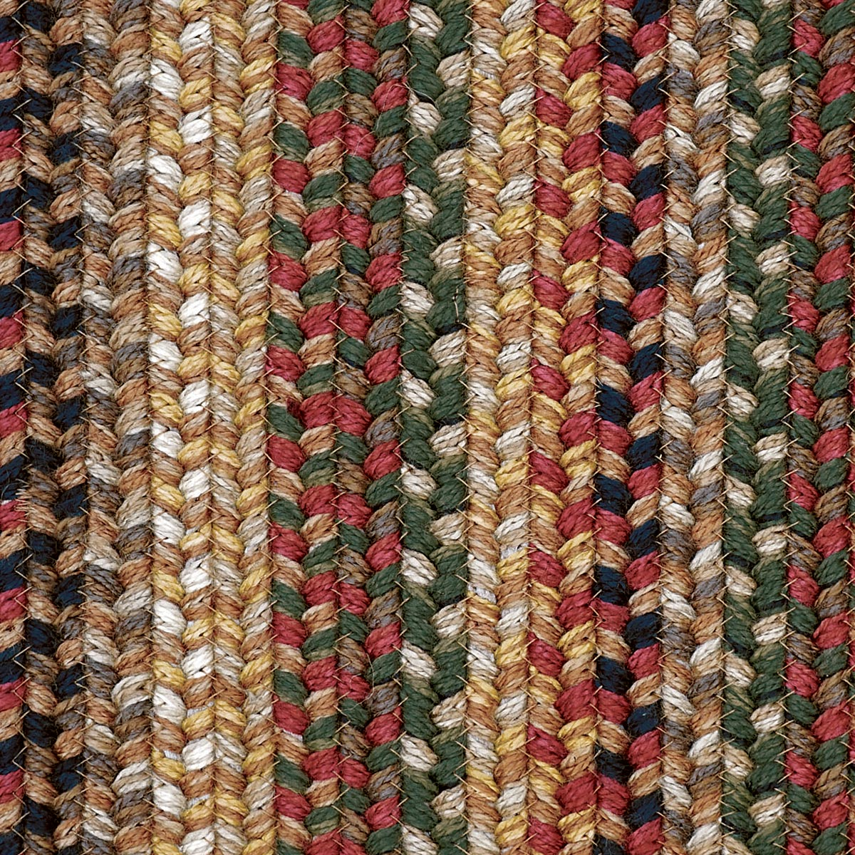 Country Home Decor: This Just In! Ultra Wool Braided Rugs
