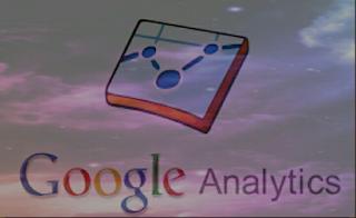 Link Google Analytics to Blogger blog