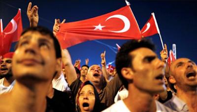 Ahok Dipenjara, Eropa Ancam Indonesia, Turki: Jangan Coba-Coba Ganggu Saudara Kami