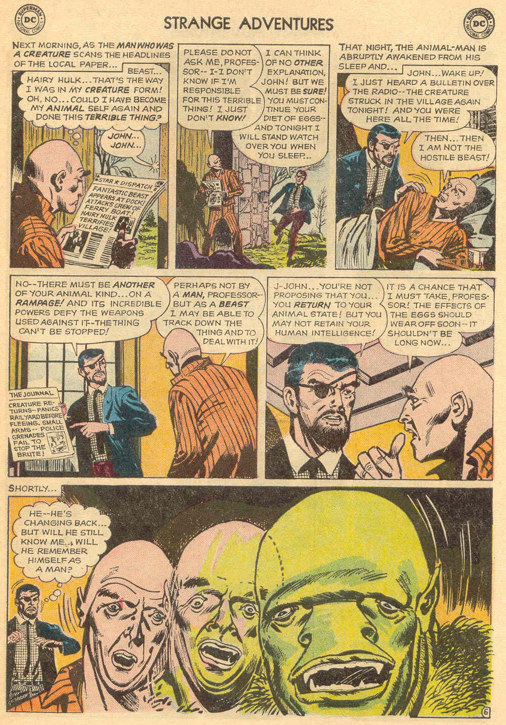 Strange Adventures (1950) issue 173 - Page 31