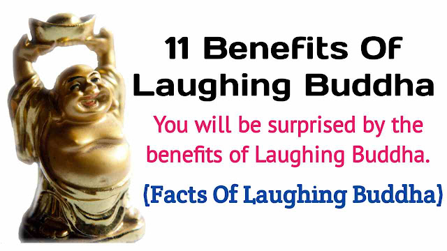 Benefits Of Laughing Buddha