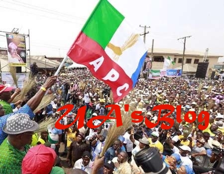 1,500 PDP Members Defect To APC