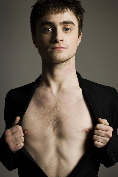Daniel Jacob Radcliffe Gay 25