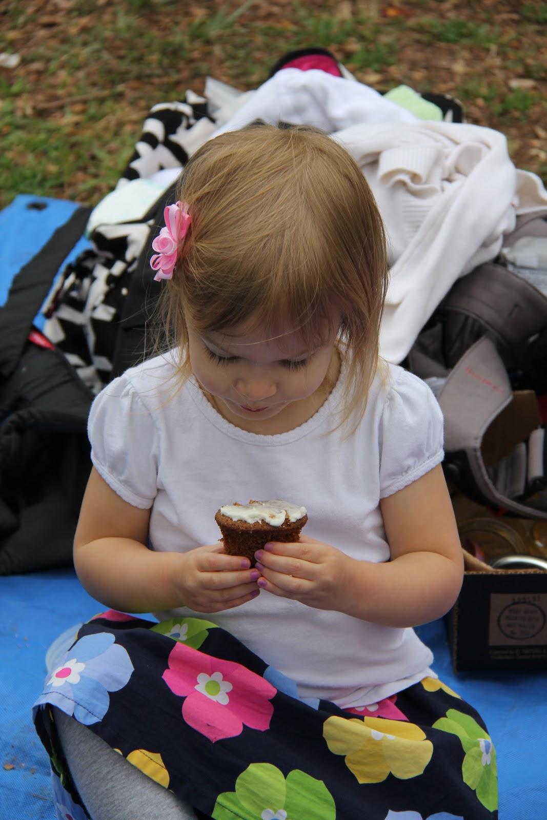 Fremont Gerber Baby Food Festival