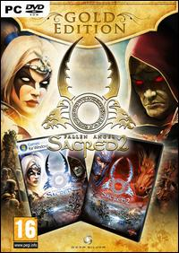 Sacred 2 Gold + Expansiones PC Full [Español] [MEGA]