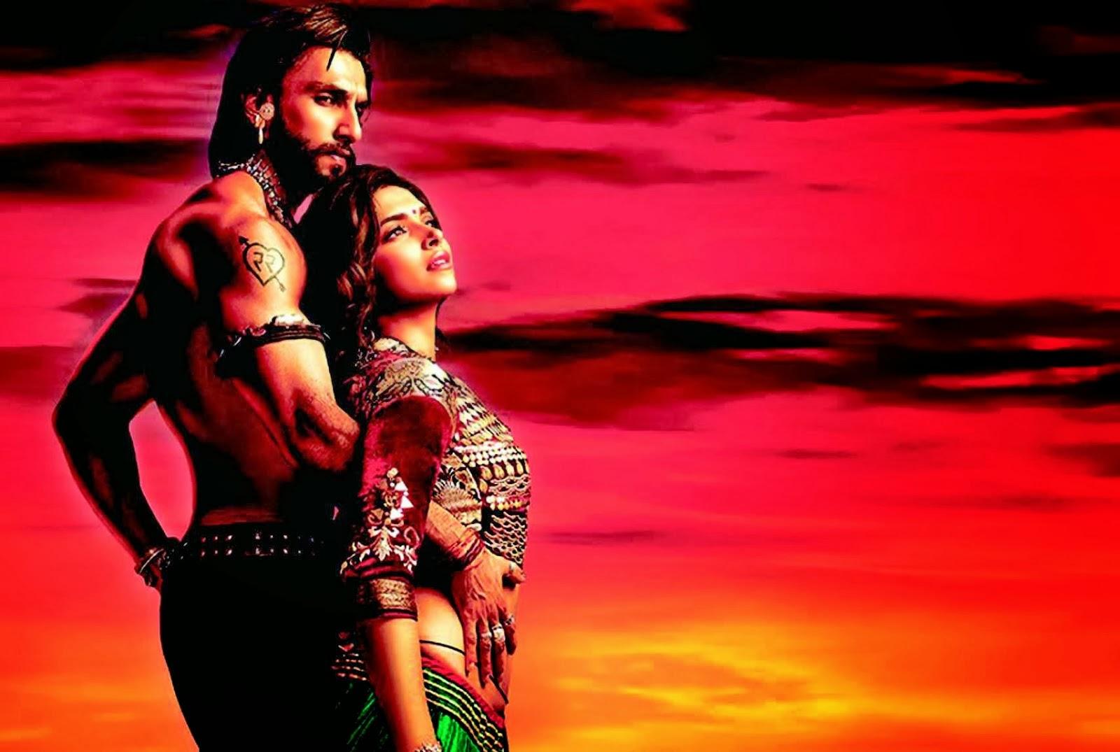 Lovely couples free hd wallpaper download deepika - Ranveer singh hd wallpaper padmavati ...