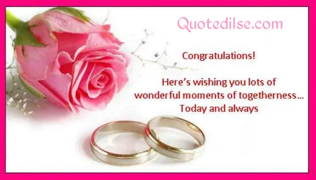 congratulations on your engagement messages