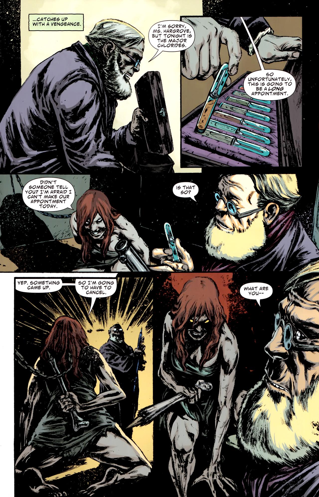 Read online American Vampire comic -  Issue #10 - 14